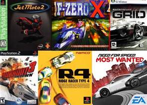 Top 10 Racing Video Games With The Best Soundtracks