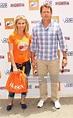 Helen Kinnear and actor Greg Kinnear attend the Fifth ...