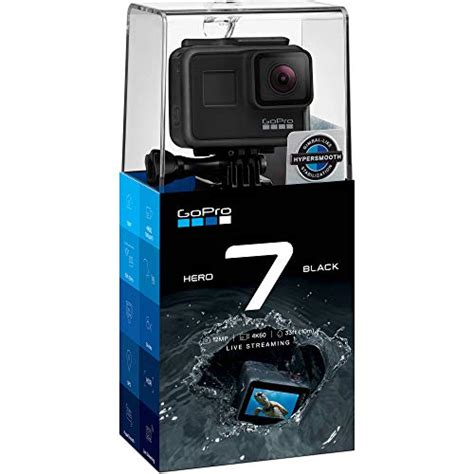 gopro hero black action camera extra battery