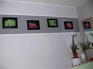 Streifen An Die Wand Malen Beispiele : farbe w nde gestalten ~ Markanthonyermac.com Haus und Dekorationen