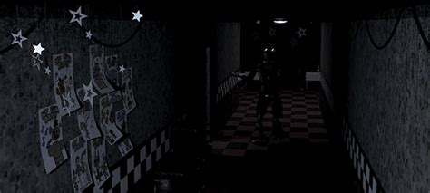 Jolly Pumpkin Menu by Five Nights At Freddy S The Indie Horror Game Where