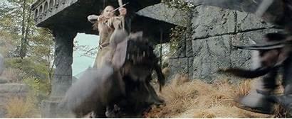 Gandalf Believer Makebeliever Innen Mentve