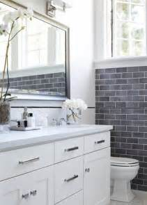 White And Gray Bathroom Ideas 40 Gray Slate Bathroom Tile Ideas And Pictures