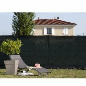 Brise Vue 220 G M2 : ose brise vue renforc 220 g m2 1 x 10 m comparer avec ~ Edinachiropracticcenter.com Idées de Décoration