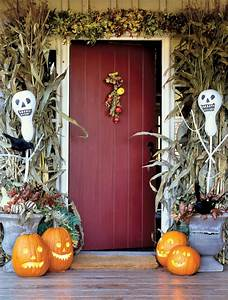 Halloween Deko Für Draussen : halloween deko in 44 beispielen tauchen sie in die echte halloween stimmung ein ~ Frokenaadalensverden.com Haus und Dekorationen
