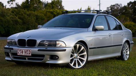 Bmw E39 540i by 2000 Bmw 540i Sport E39 Car Sales Qld Coast