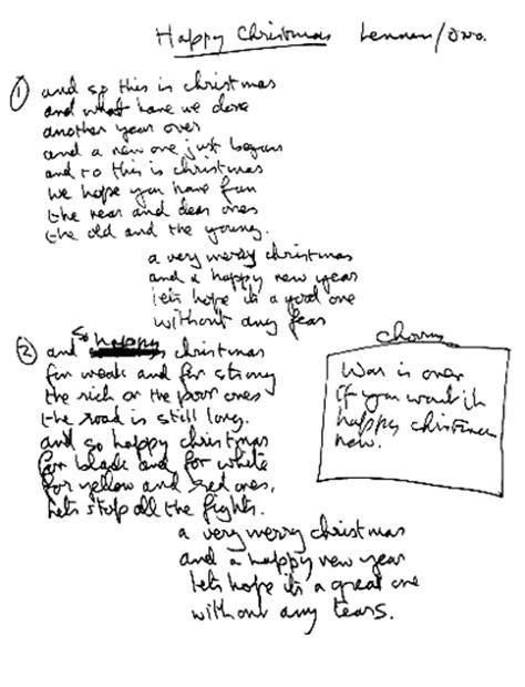 Happy Lennon Testo by Hv Special Lennon