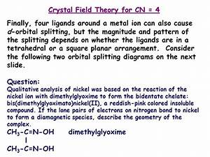 Construct The Octahedral Crystal