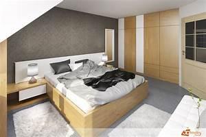 Ložnice inspirace návrhy