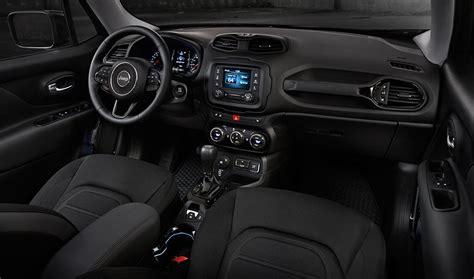 jeep renegade interior orange jeep renegade interior
