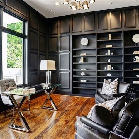 Amazing Interior Design Ideas For Home by Top 70 Best Modern Home Office Design Ideas Contemporary