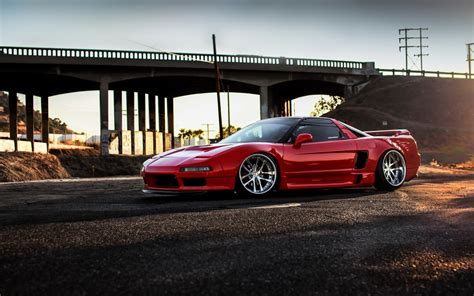 Honda Backgrounds by Honda Nsx Wallpapers High Resolution And Quality