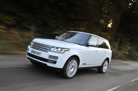 Range Rover Review (2017)