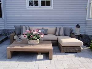 Affordable Diy Patio Furniture Ideas For You The Home