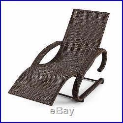 Bain De Soleil Rotin : chaises longues blog archive chaise longue bascule transat bain de soleil inox rotin ~ Teatrodelosmanantiales.com Idées de Décoration