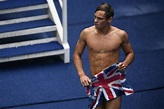 Rio 2016 Olympics: Great Britain's Tom Daley fails to qualify for Olympic diving final