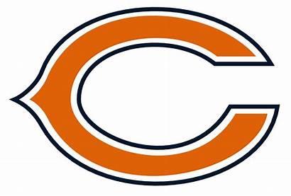 Bears Chicago Svg Clipart Nfl Football Bear