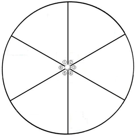 spinner template pooch problem option 1 option 2 choice ist kindergarten welcome