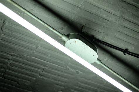 electrical installations that don t need junction boxes