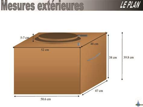 plan toilettes seches 28 images fabrication d une toilette s 232 che fabulous toilettes