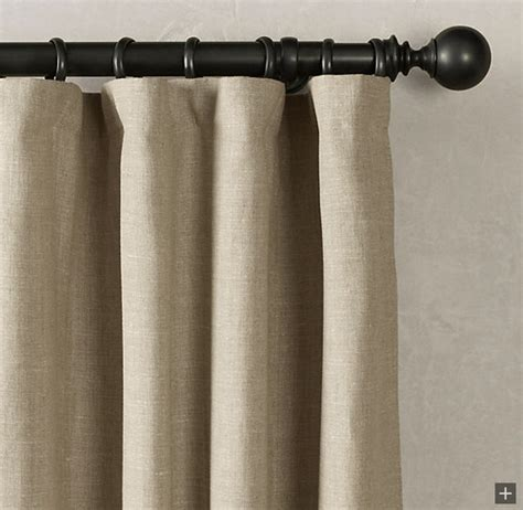 curtain rings with how to hide when putting rings on flat panel curtains