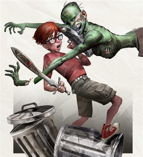 Scott M Fischer Fantasy Illustrations