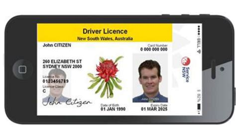 Digital Licences Are Coming To Nsw Next Year, State
