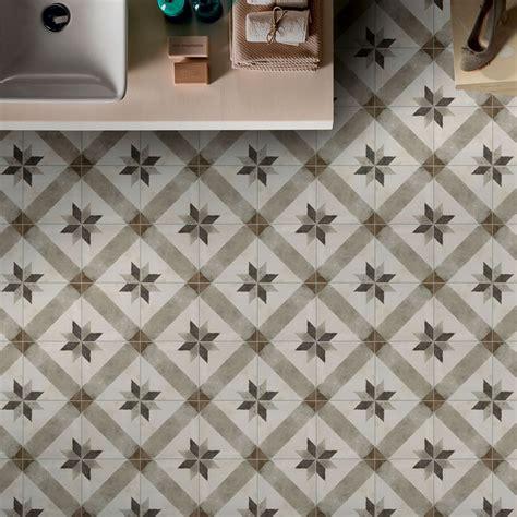 vintage camden patterned tiles porcelain superstore