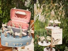 Rustic Vintage Bridal Shower