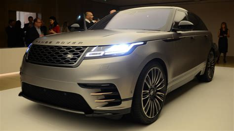 expensive land rover range rover velar costs