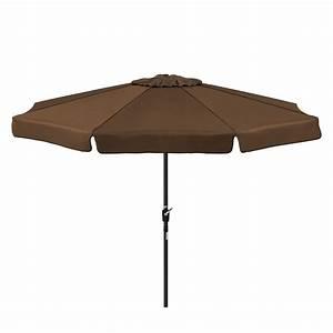 Parasol Chauffant Castorama : vente parasol tritoo maison et jardin ~ Edinachiropracticcenter.com Idées de Décoration