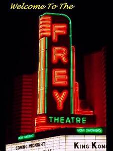 The Frey Theater 120
