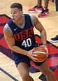 Blake Griffin still grinding for gold medal opportunity | NBA.com