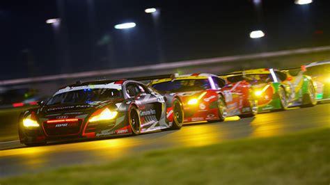wallpaper wednesday audi racing infinite garage
