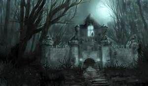 1000+ Haunted Trail Ideas on Pinterest Halloween party