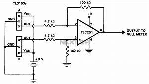 gt sens detectors gt hall effect gt hall effect compass With hall effect circuit
