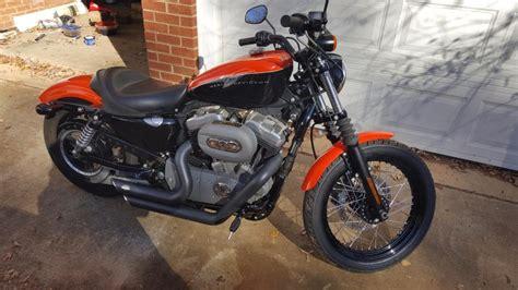 Carolina Harley Davidson by Harley Davidson Nightster Motorcycles For Sale In South