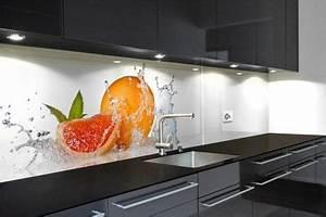 Rückwand Küche Plexiglas : fotokunst op plexiglas google zoeken esszimmer pinterest k che glasr ckwand k che und ~ Eleganceandgraceweddings.com Haus und Dekorationen
