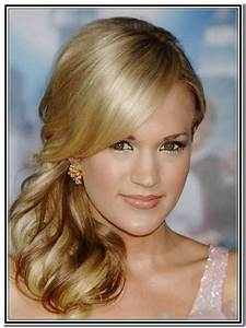 35 Diverse Homecoming Hairstyles For Medium Length Elle