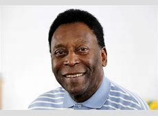 Soccer Superstar Pelé Writes Inspiring Letter To His Young