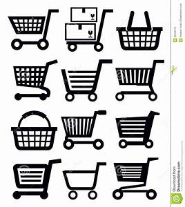 Shopping Cart Stock Photos - Image: 30448713