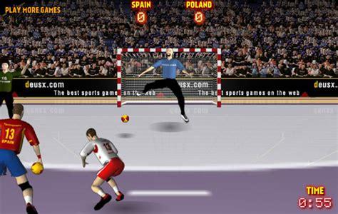 jouer  handball coupe du monde  jeux gratuits en