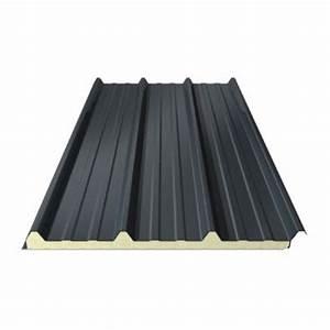 Toiture Bac Acier Prix : bac acier toiture prix ~ Premium-room.com Idées de Décoration