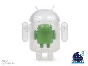 android figures android collectible mini figure series 3 coming soon