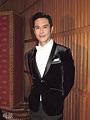 陳凱琳玩占卜被指今年有喜事 - 明報加西版(溫哥華) - Ming Pao Canada Vancouver Chinese Newspaper