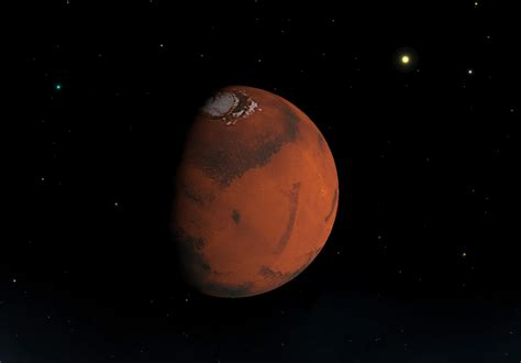 See Mars And Jupiter Compete