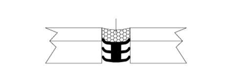 Fugenausbildung Und Dichtungen by Bsp Silikon Profile Technologie Products