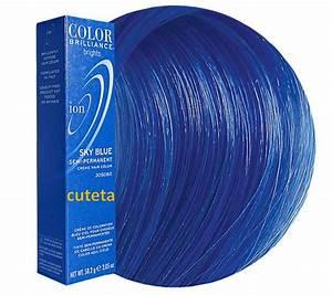 Ion Color Brilliance Brights Semi Permanent Creme Hair