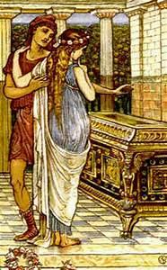 Epimetheus Greek Mythology | www.pixshark.com - Images ...