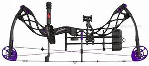 Bowtech Carbon Rose Rak Package
